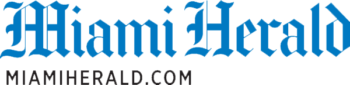 Logo for Miami Herald