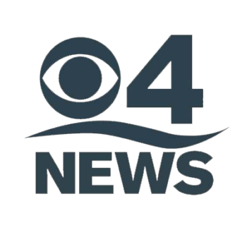 Logo for CBS Miami